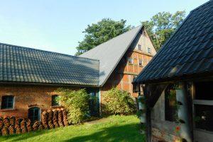 Wonhaus mit dem Nordblech Klassik